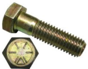 Cap Screw Part