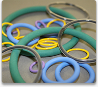 Die-Cut Gaskets and Seals